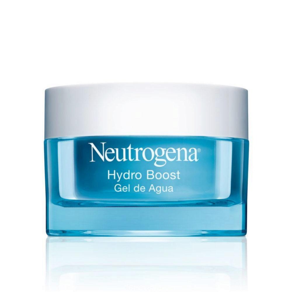 Gel de Agua de Hydro Boost, Neutrogena, de textura ligera ( 20,90...