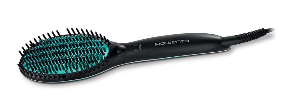 Power Straight, cepillo alisador de Rowenta