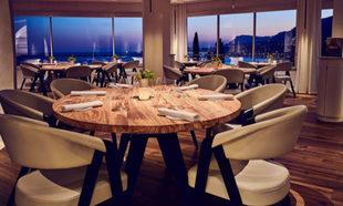 Mirazur, el mejor restaurante del mundo, está en Menton (Francia).