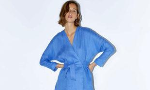 Algunas de las blusas que nos gustan de Zara