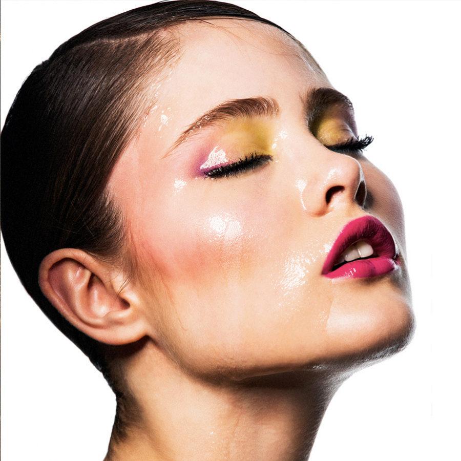 Debemos cuidar nuestra piel en verano si tenemos dermatitis atópica.