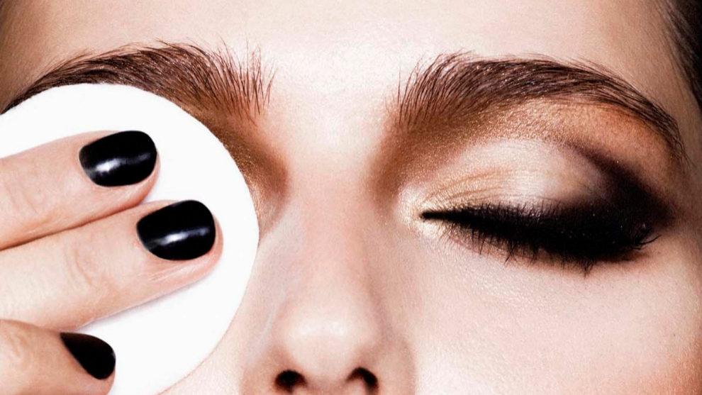 Descubre nuestra selección de desmaquillantes de ojos con aceite para...