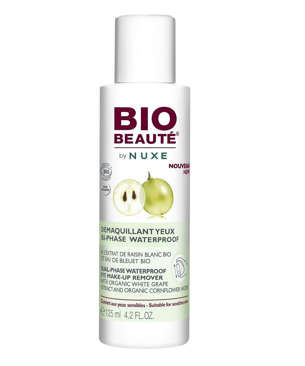 Desmaquillante de Ojos Bifásico Waterproof Bio-Beauté by Nuxe