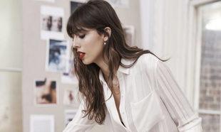 Violette, la directora de belleza de Estée Lauder