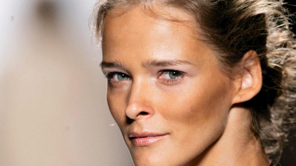 Los polvos de sol son el cosmético de verano, para lucir buena cara...
