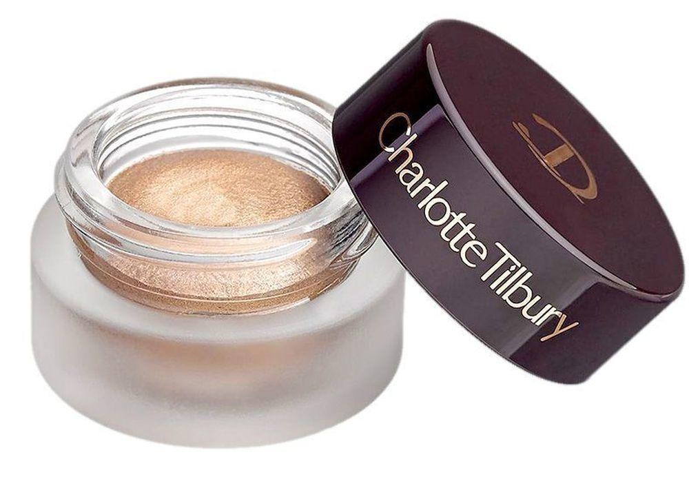 Sombra con textura crema Eyes to mesmerize, uno de los productos más...