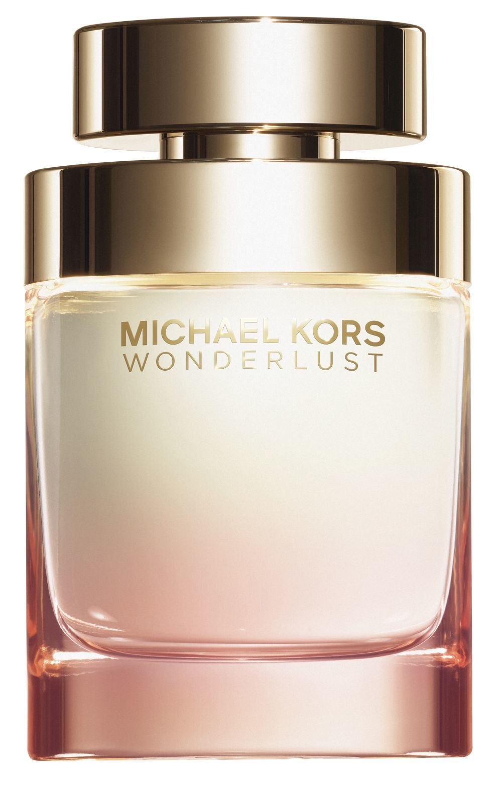 Michael Kors Wonderlust, la nueva fragancia de Michael Kors.