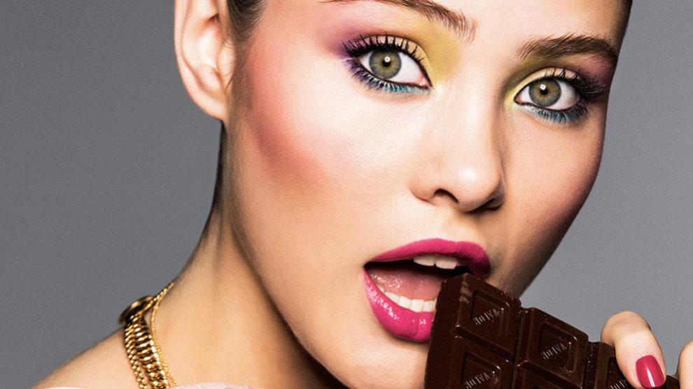 El chocolate puede tener muchos beneficios para nuestra salud.