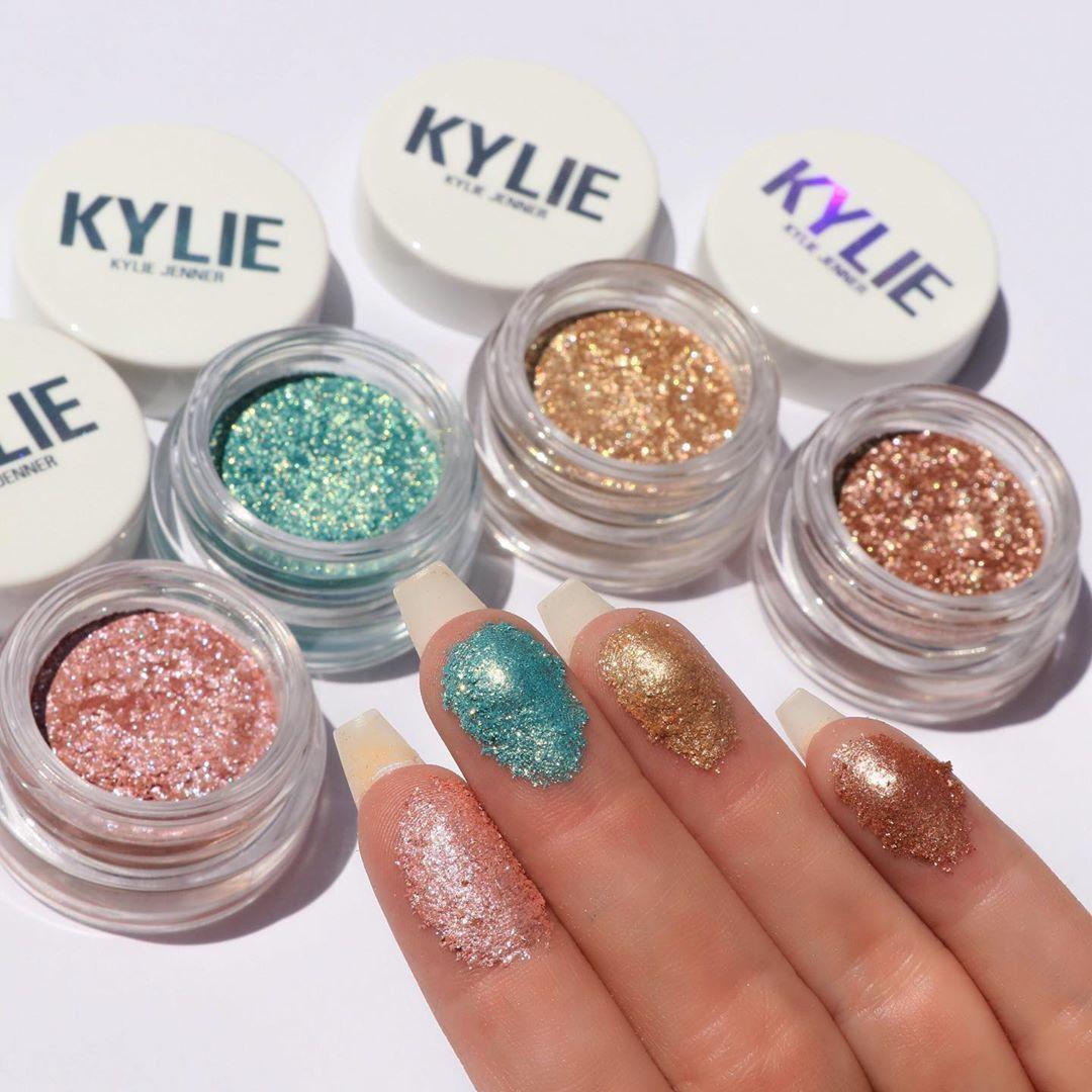 Shimmer Eye Glaze, Kylie Cosmetics