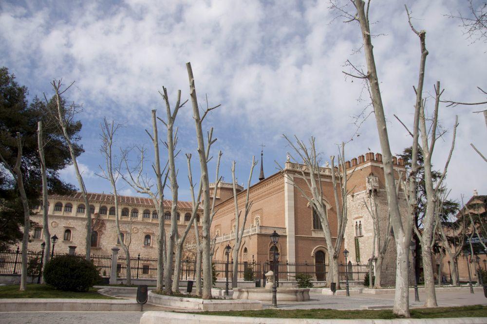 En unos 40 minutos se llega a la ciudad de Cervantes, Patrimonio de la...