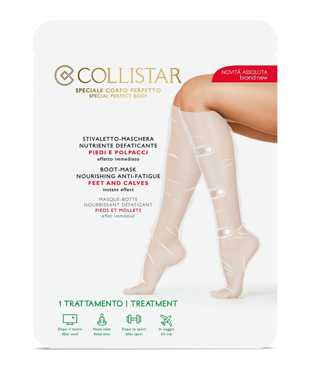 Botas frías Nutritivas y Desfatigantes para piernas y pies de...