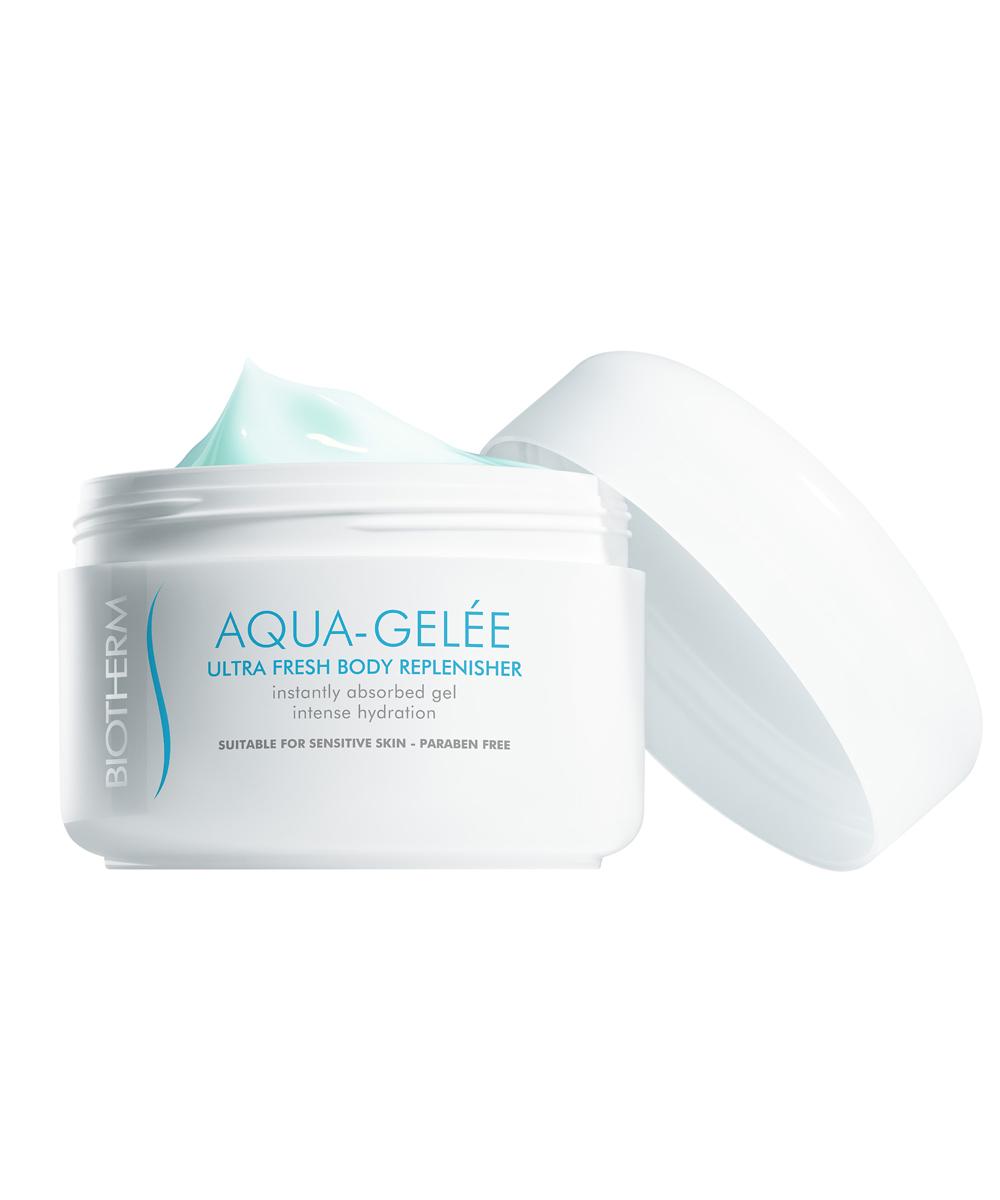 Gel hidratante ultra-fresco Aqua-Gelée de Biotherm