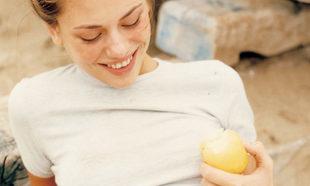 La fruta es el snack más saludable que podemos llevar a cualquier...