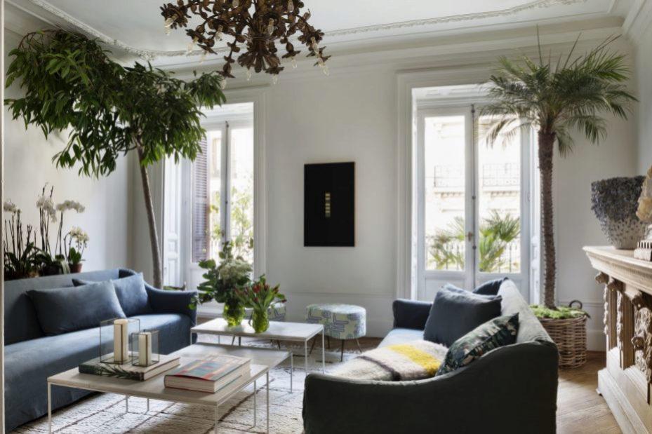 Consigue un nuevo look para tu casa, sin gastar demasiado dinero...