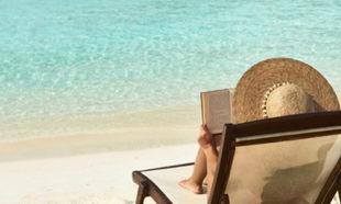 Esta es nuestra selección de lecturas de verano.