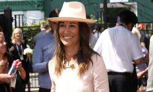 Pippa Middleton en Wimbledon.