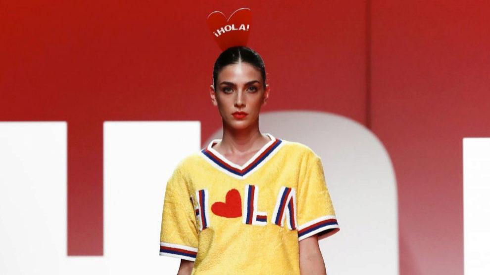 Agatha Ruiz de la Prada Primavera Verano 2020