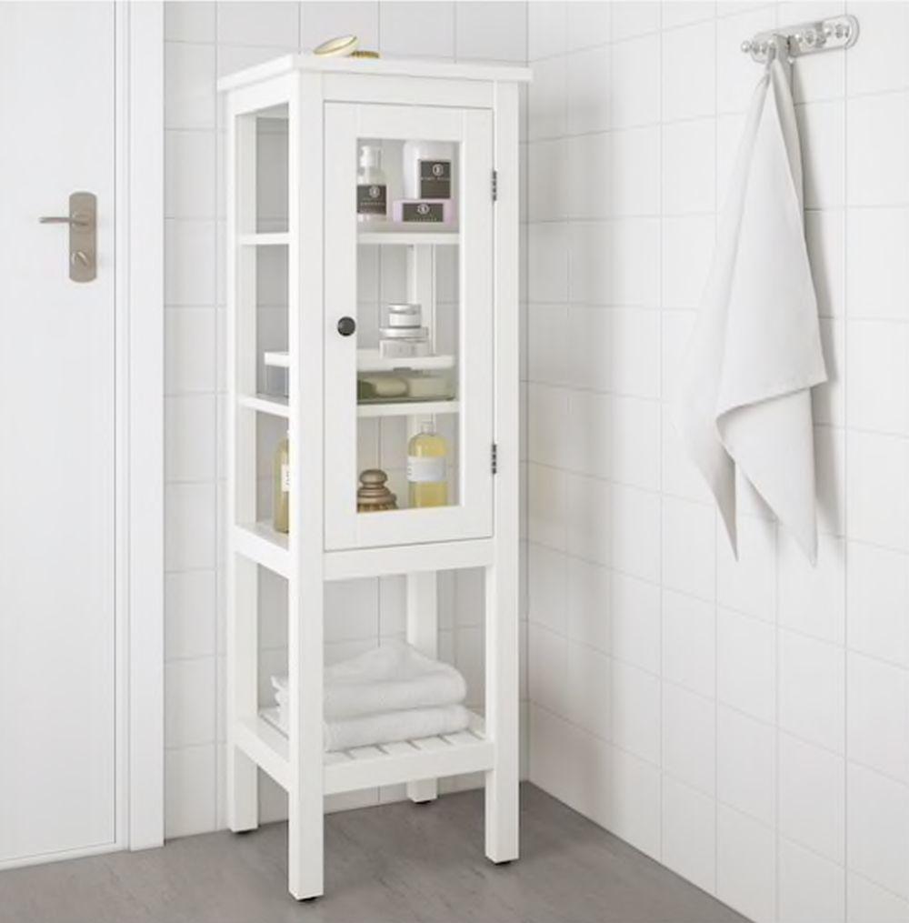 Toallas Bano Ikea.Ikea Tiene Las Claves Para Mantener El Bano En Orden Telva Com