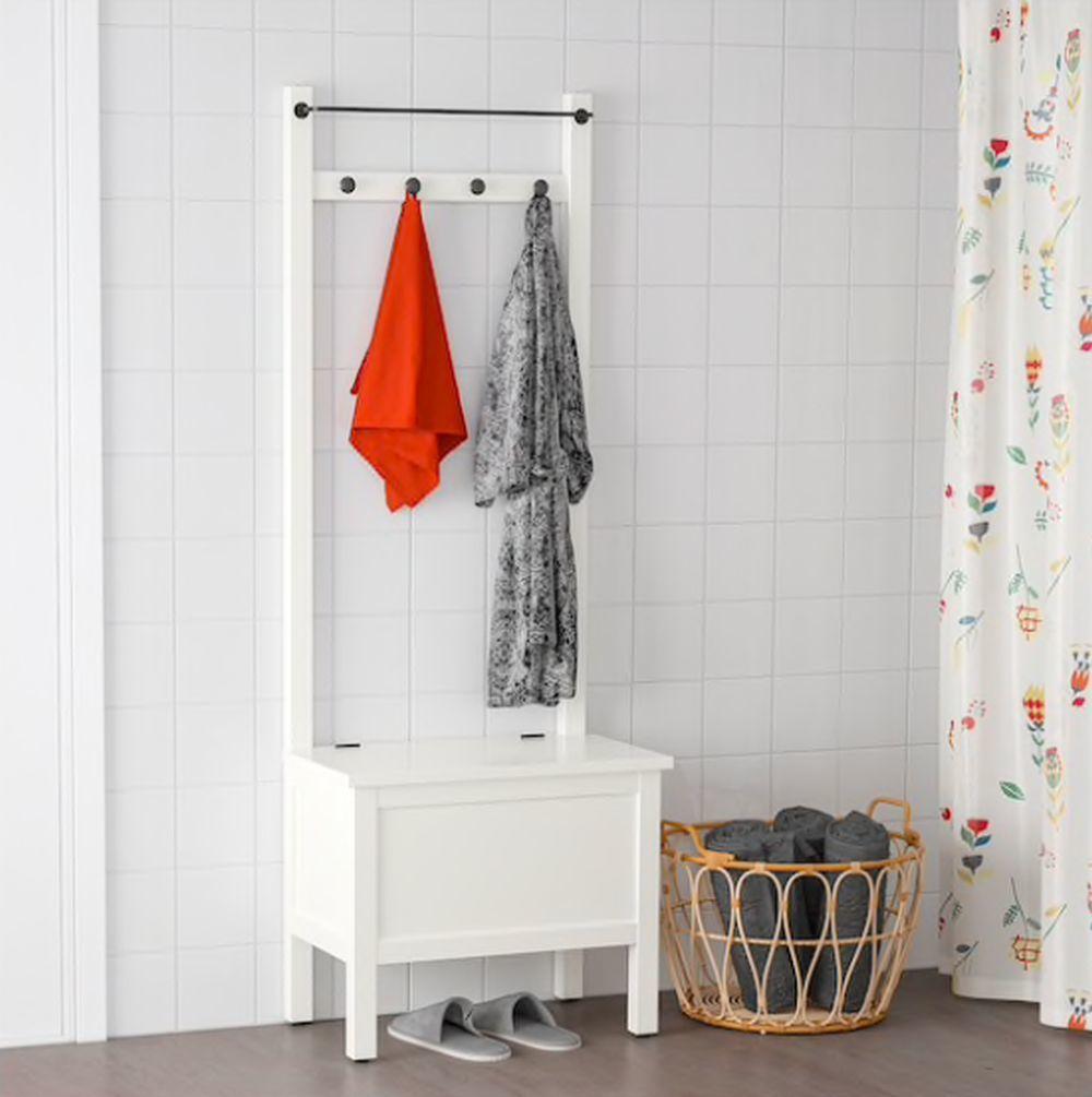 Ikea tiene las claves para mantener el baño en orden | Telva.com