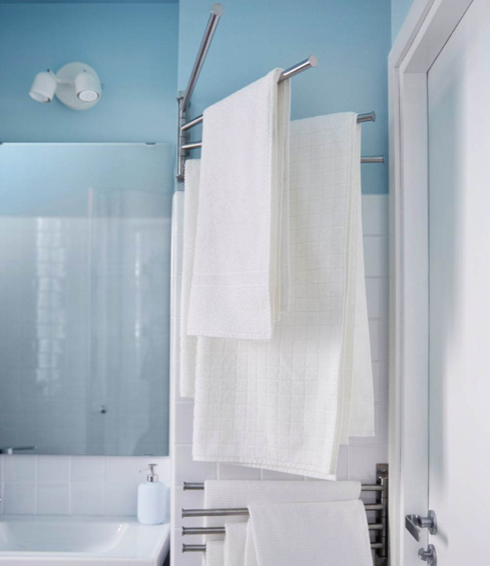 Rincones de baño, Ikea