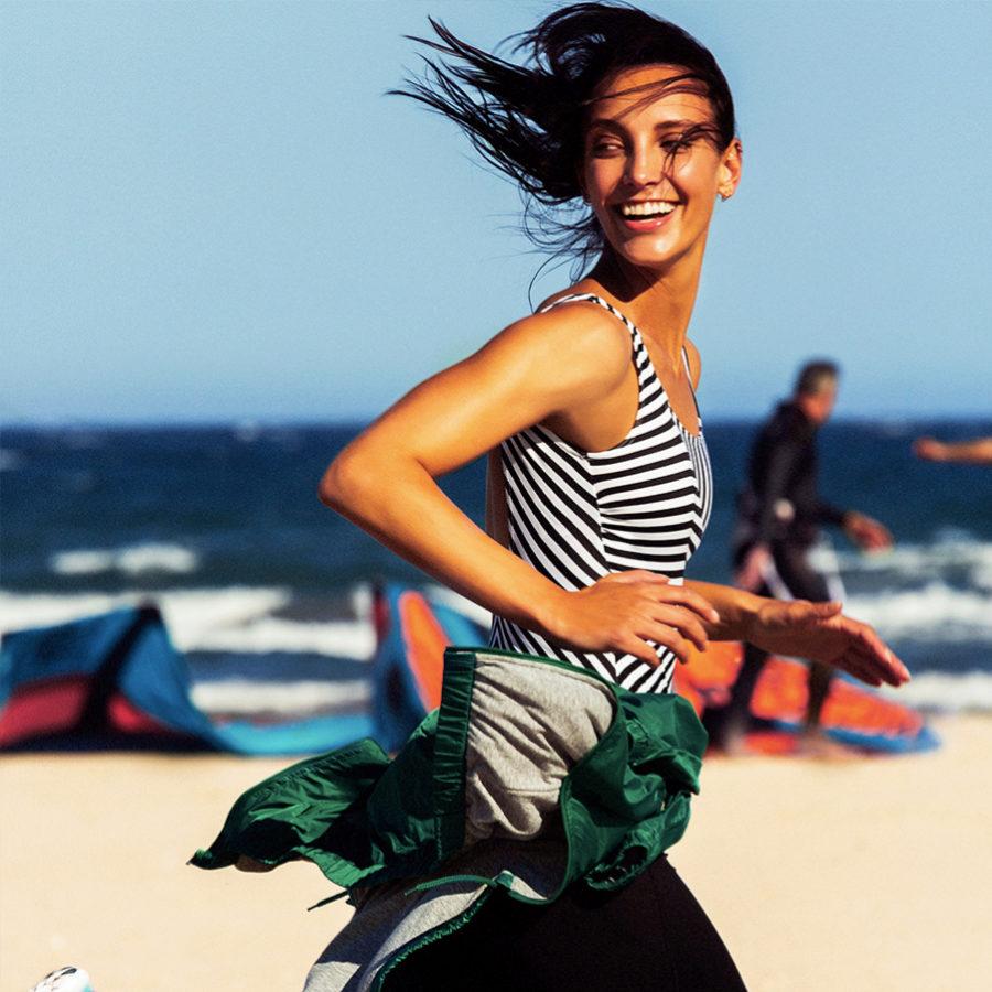 Hacer ejercicio con regularidad es esencial para llevar una vida...