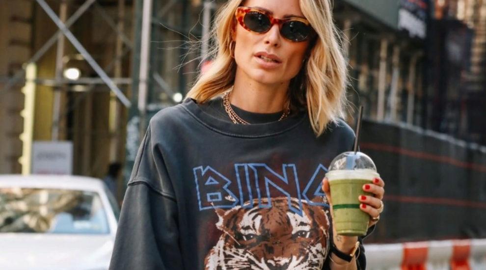 Anine Bing es una de las influencers diseñadoras con más éxito de...