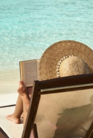 10 libros diferentes para leer de vacaciones