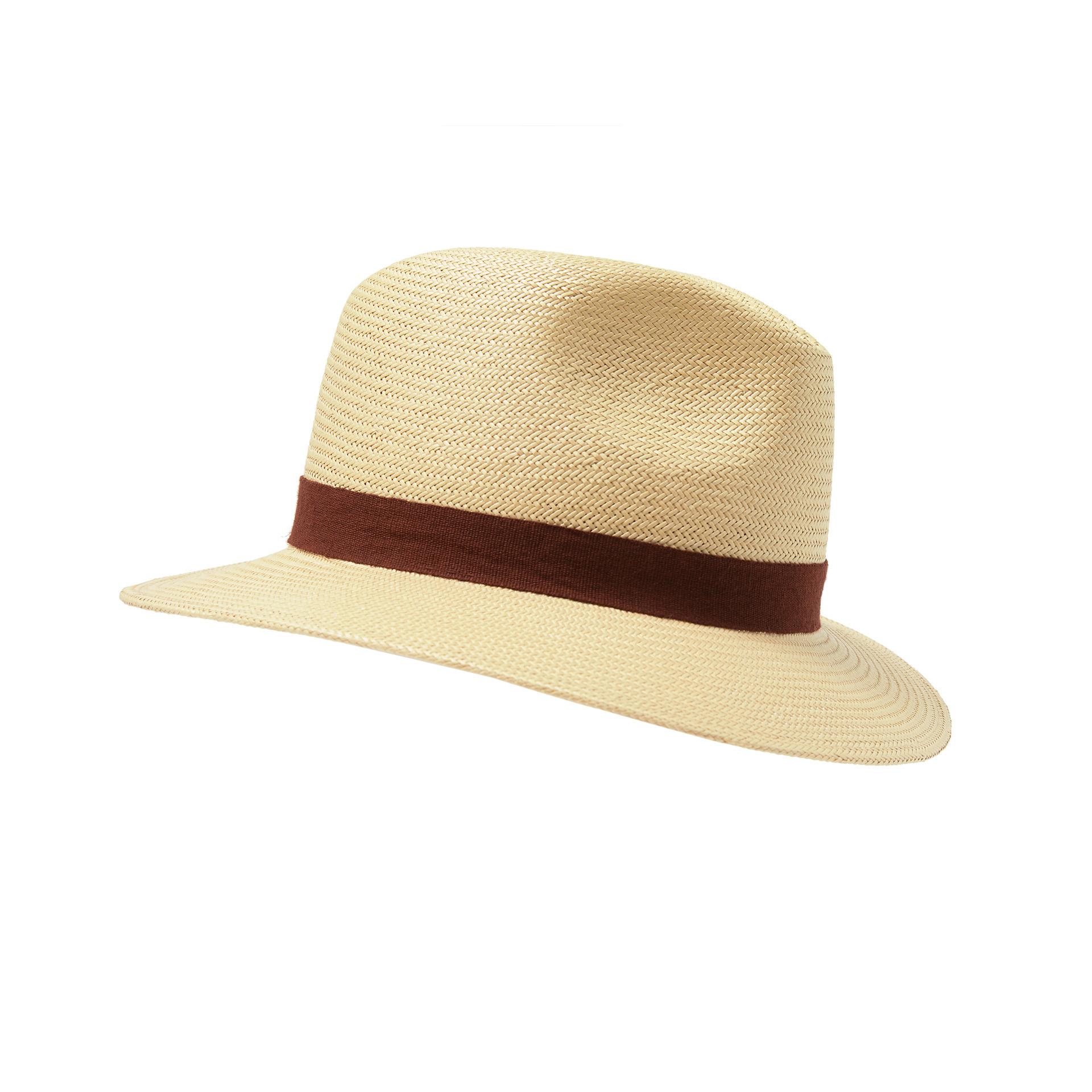 Sombrero Panamá de Bimba & Lola