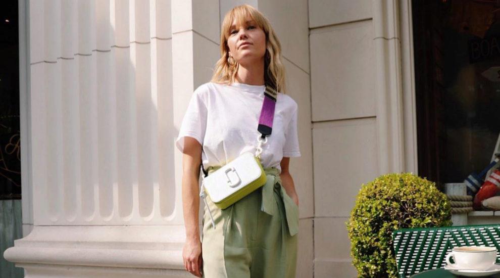 Jeanette Madsen nos inspira pero hay muchas marcas que lleva ella (y...