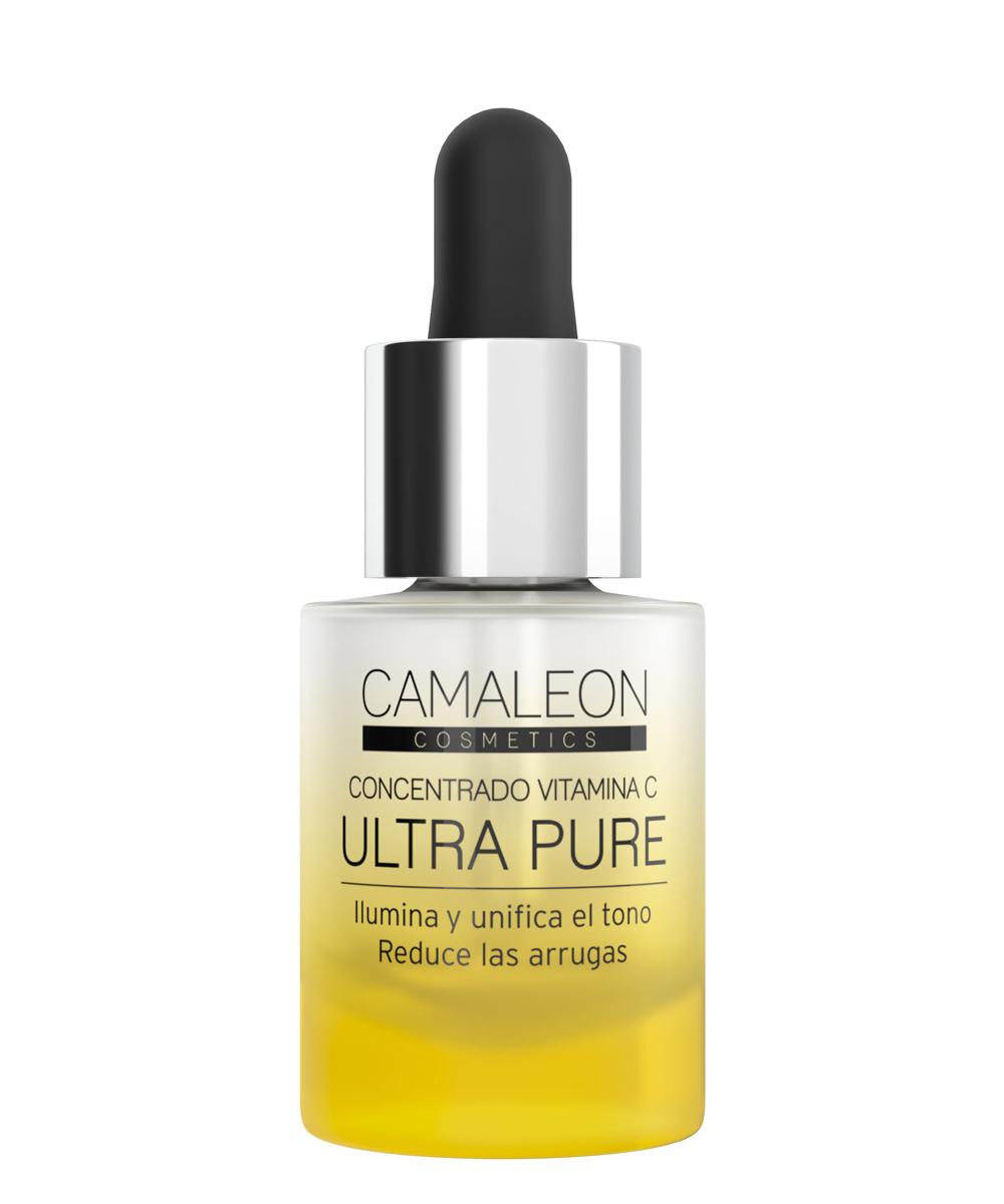 Ultra Pure Vitamina C de Camaleon Cosmetics