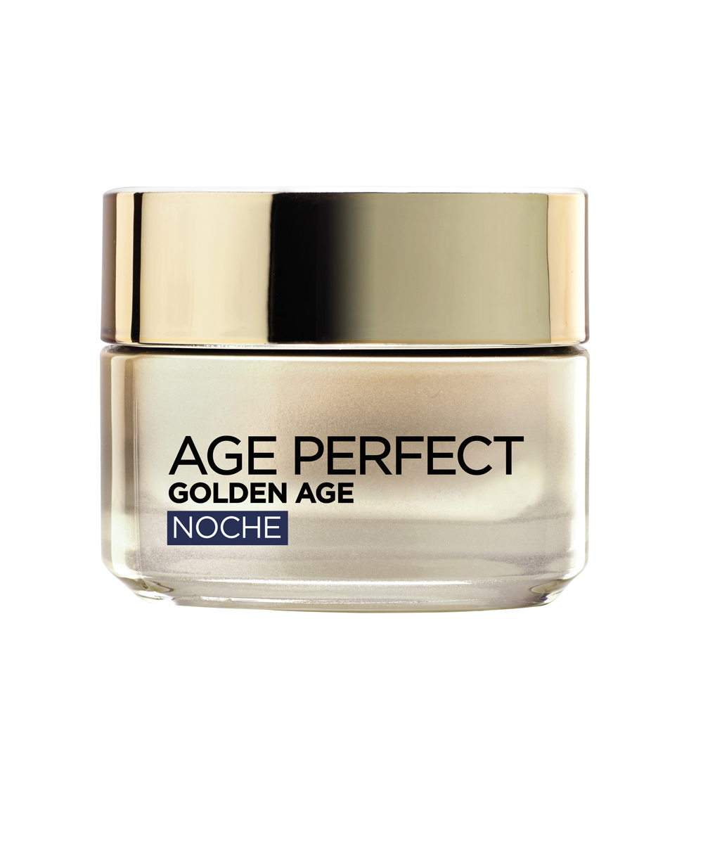Age Perfect Golden Age Crema de noche de LOréal Paris