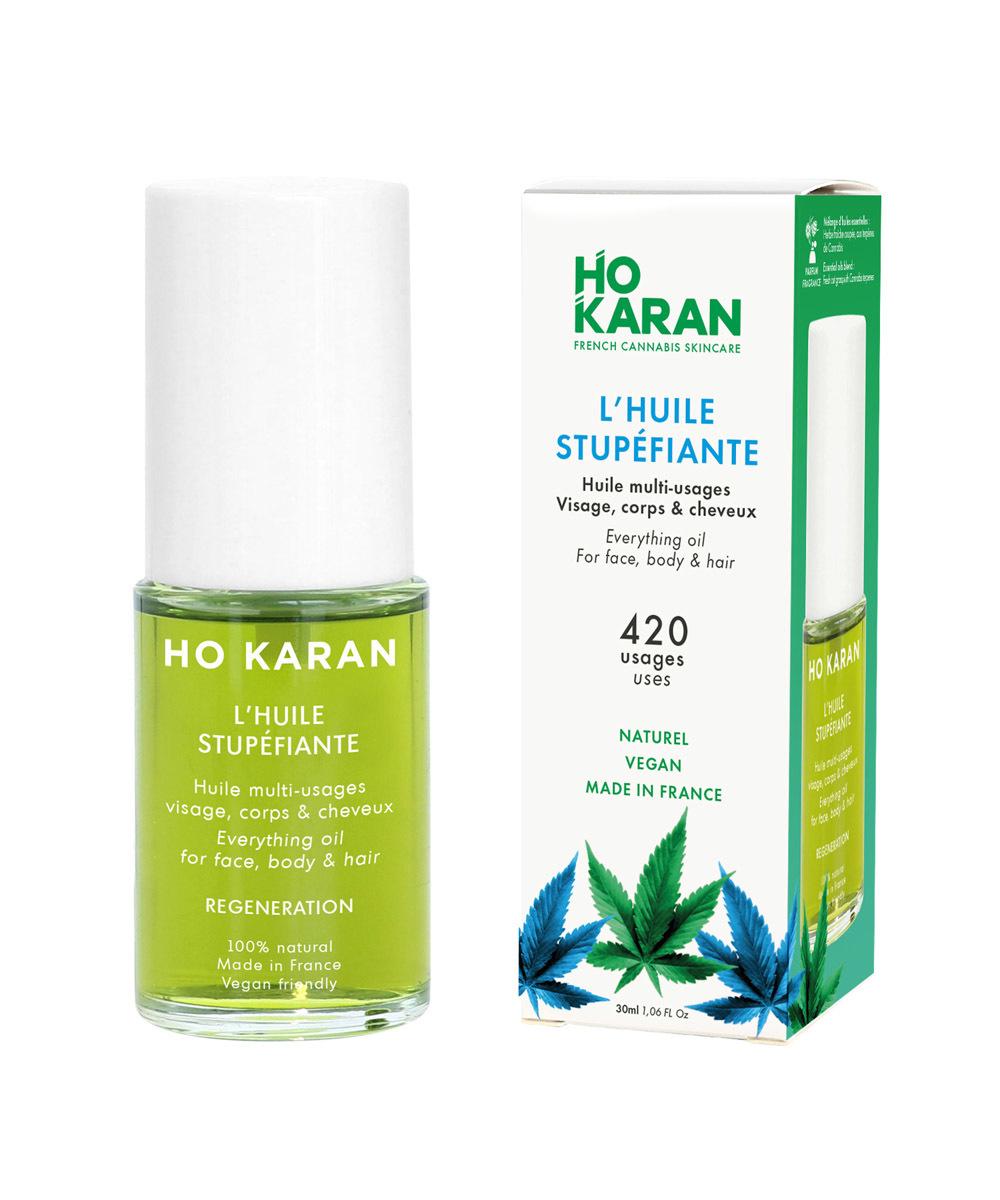 Aceite L'Huile Stupefiant de Ho Karan