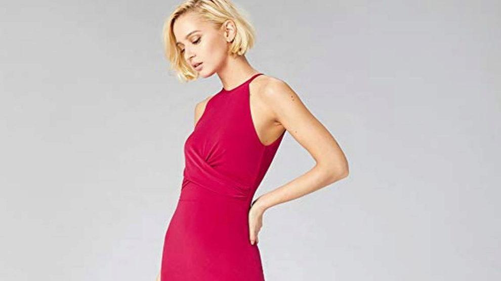Amazon tiene todos los vestidos de invitada que buscas por menos de...