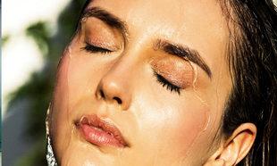 En verano solemos usar maquillaje resistente al agua sin tener en...