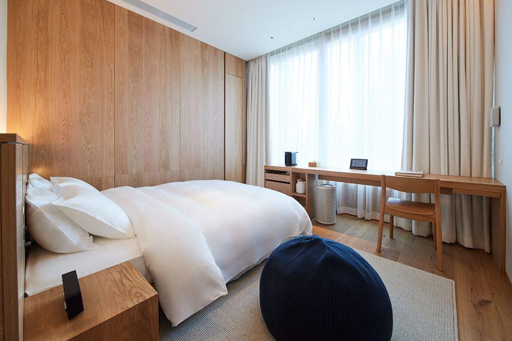 Hotel Muji