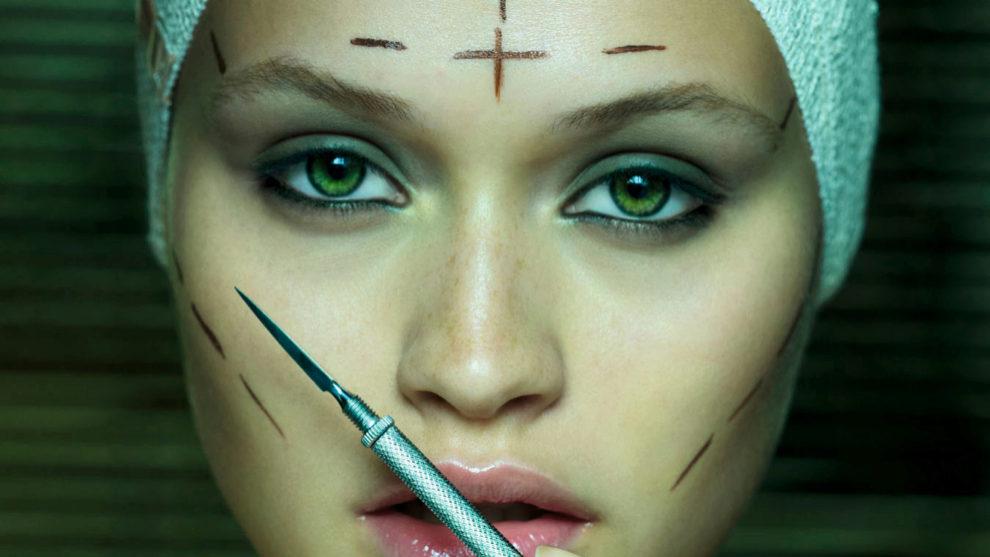Las operaciones estéticas siempre tienen un riesgo para la salud, por...