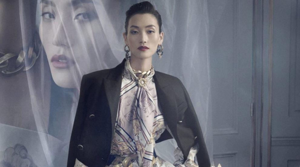 partícipe Entretenimiento responder  Zara da un avance del su colección Otoño-Invierno y ya tenemos este vestido  en el radar   Telva.com