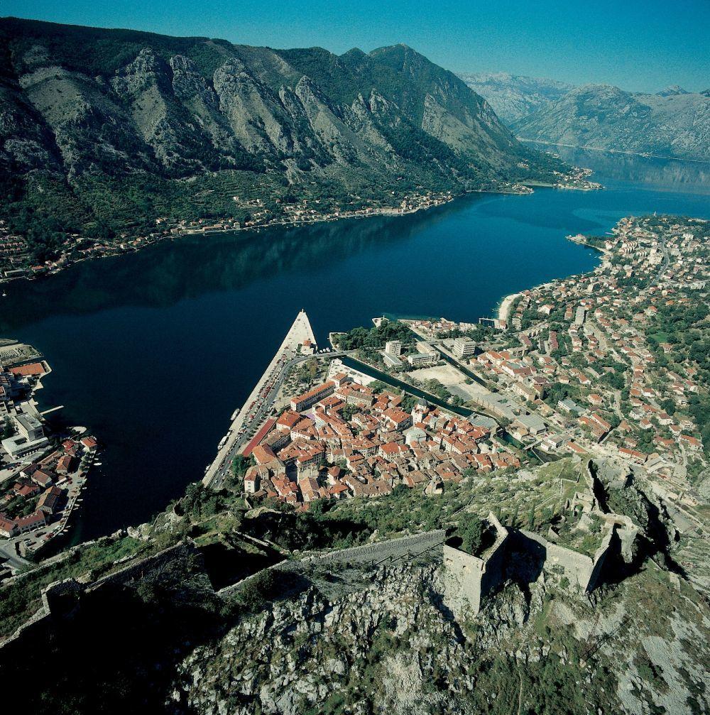 Bahía Boka Kotorska
