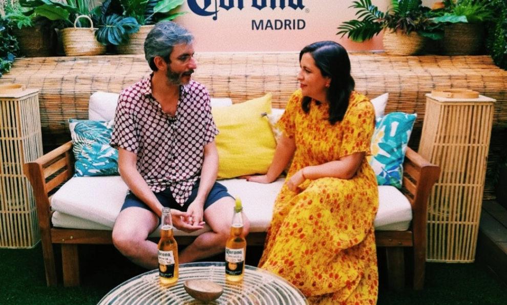 Entrevistamos a Xoel López antes de su concierto en el espacio de...
