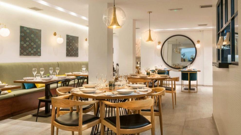 Restaurante vasco Aitatxu