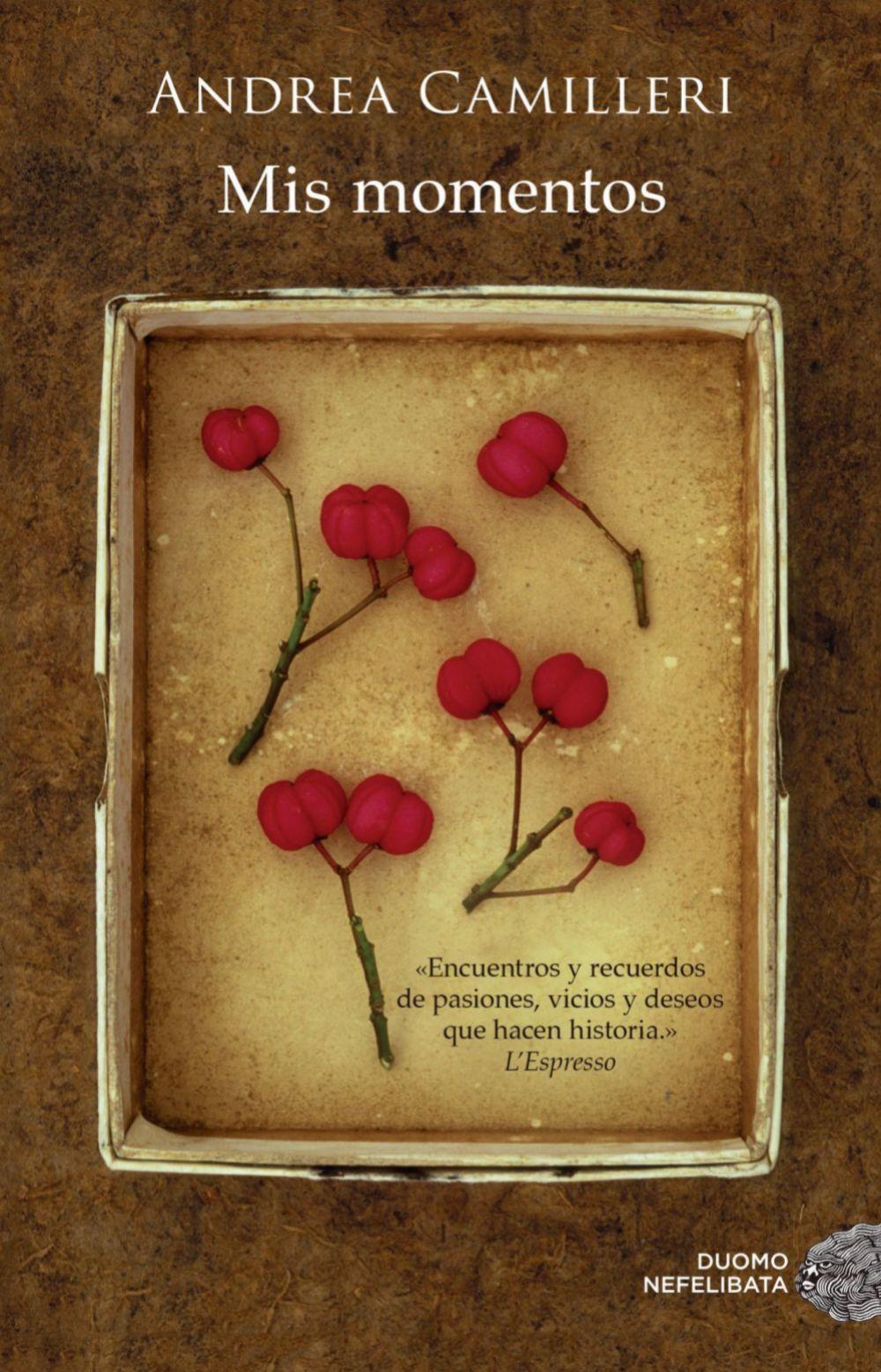 Mis momentos, Andrea Camilleri