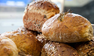 No todos los panes se digieren igual.