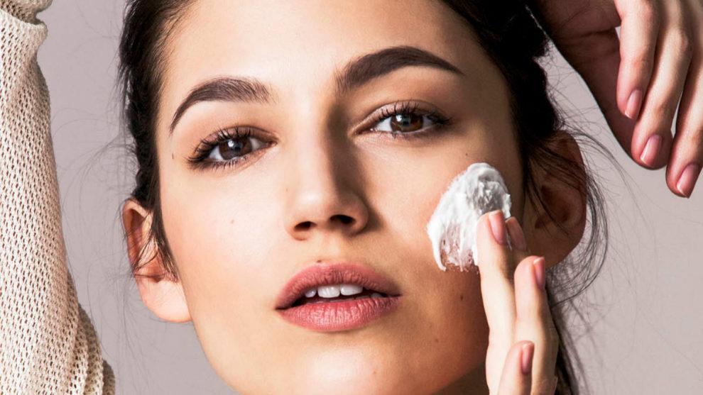 productos naturales para combatir la piel grasa