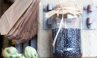 El azuqui es una legumbre poco conocida que se puede usar en muchas...