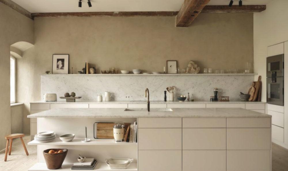 La cocina ideal que propone Zara Home con su nueva colección
