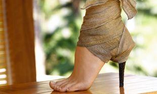 Cuidar los pies en verano es obligatorio si quieres enseñarlos