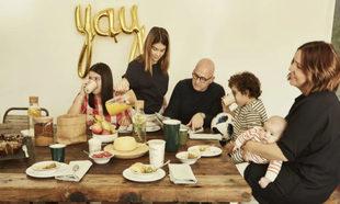 Las familias se reúnen durante las vacaciones de verano: claves para...