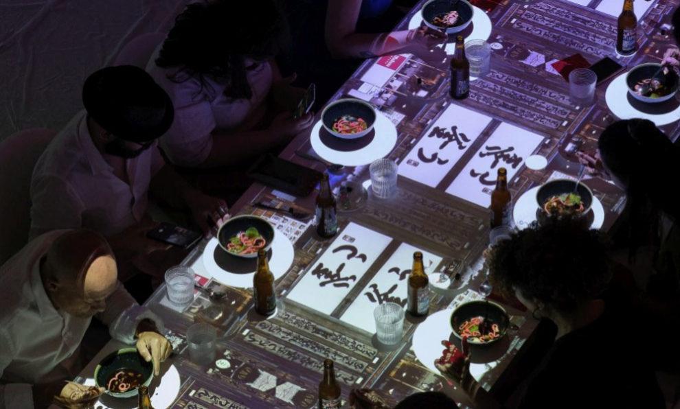 La nueva experiencia que ofrece el chef Paco Roncero