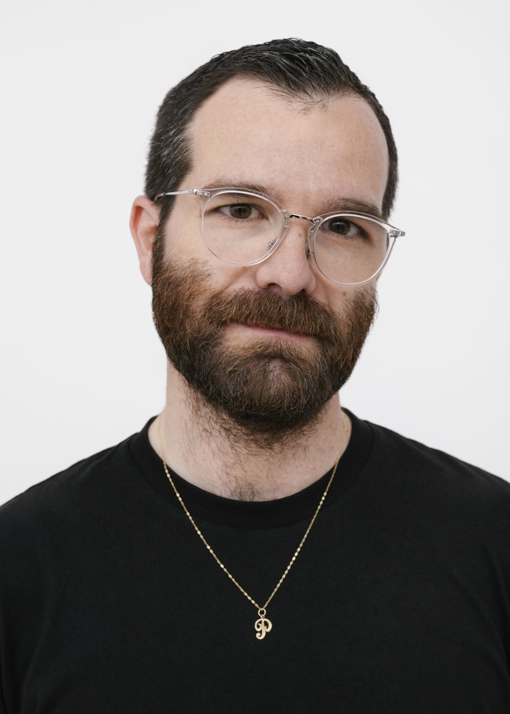 Juanma Capón, diseñador de Lexdeux