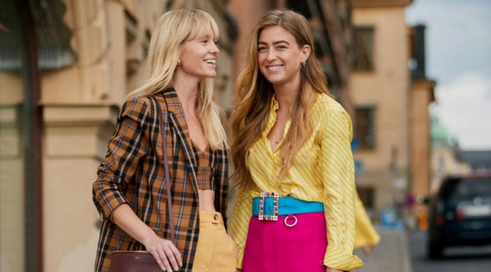 7 prendas de la nueva colección de Zara, Uterqüe y Massimo Dutti...